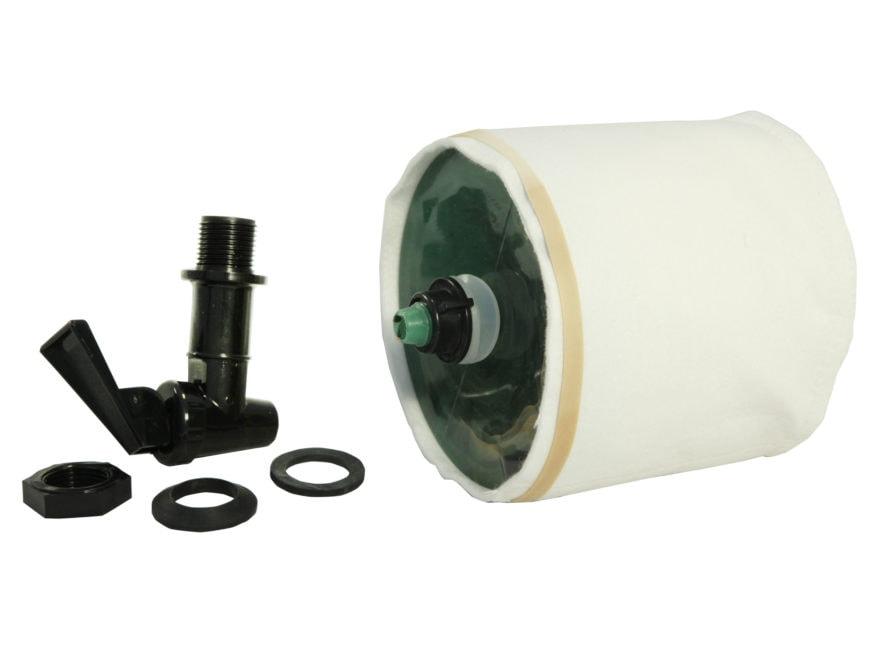 Global Emergency Gear Water Filter Kit