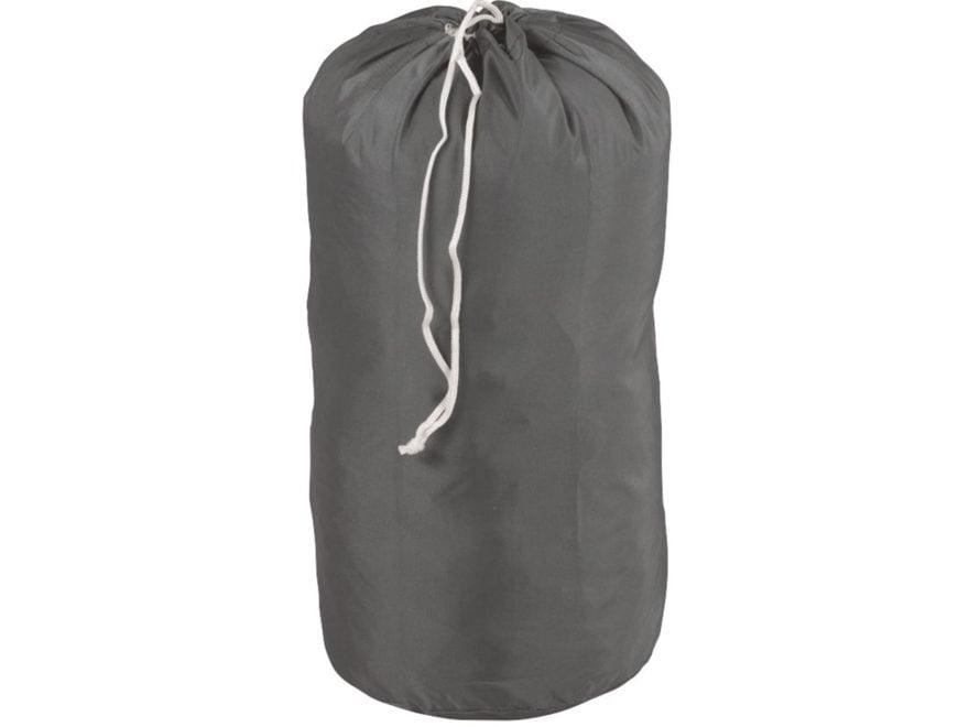 Coleman Utility Bag Black