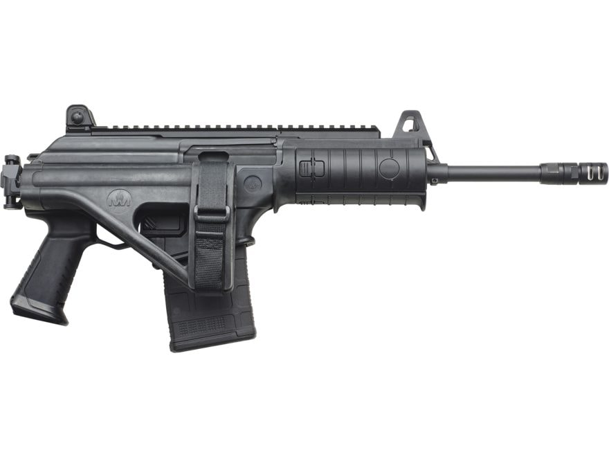 IWI Galil Ace SAP Pistol 308 Winchester 11.8 Barrel Folding