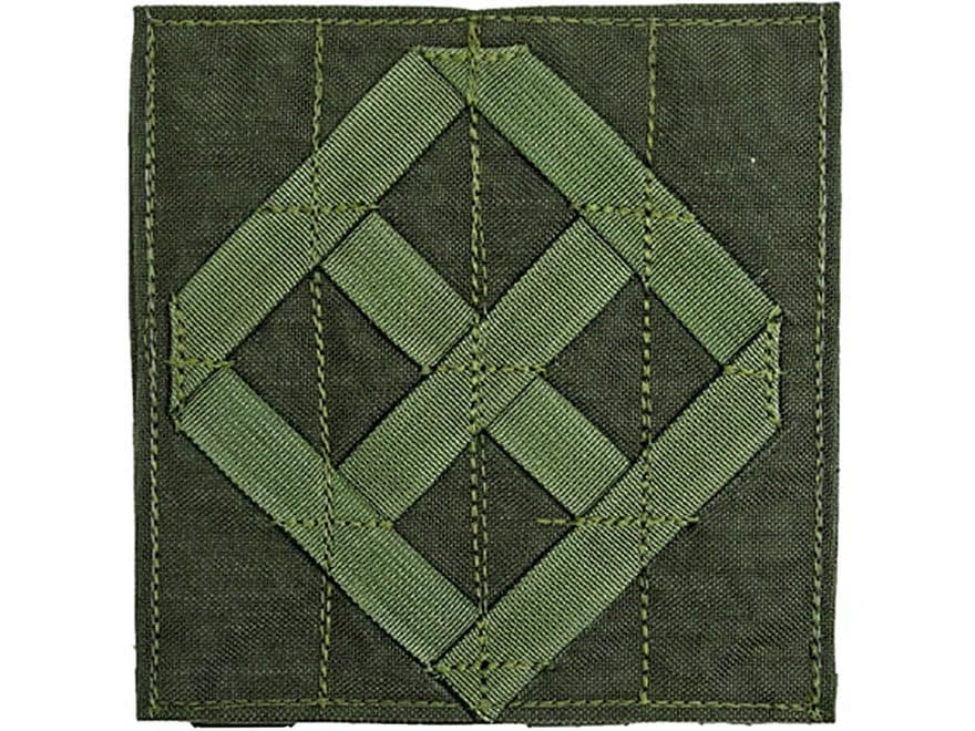 Tactical Tailor 45 Degree MOLLE Panel Nylon