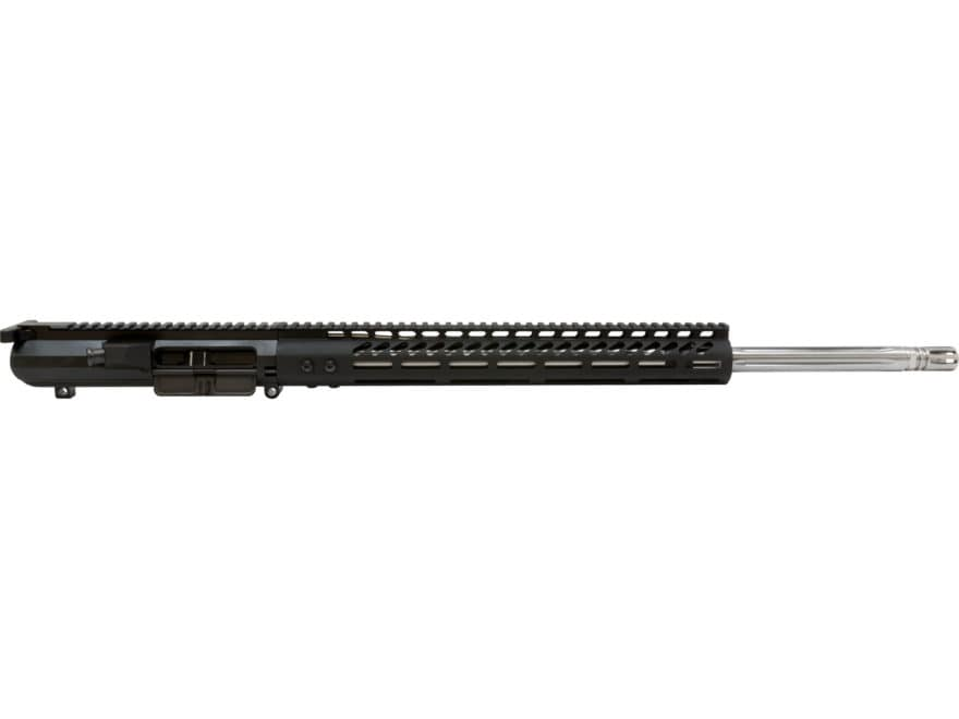 "AR-STONER LR-308 A3 Upper Receiver Assembly 243 Winchester 22"" Barrel w/ 15"" M-Lok Hand..."