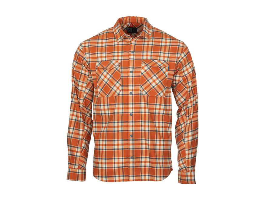 Magpul Men's Logger Flannel Shirt Long Sleeve Cotton