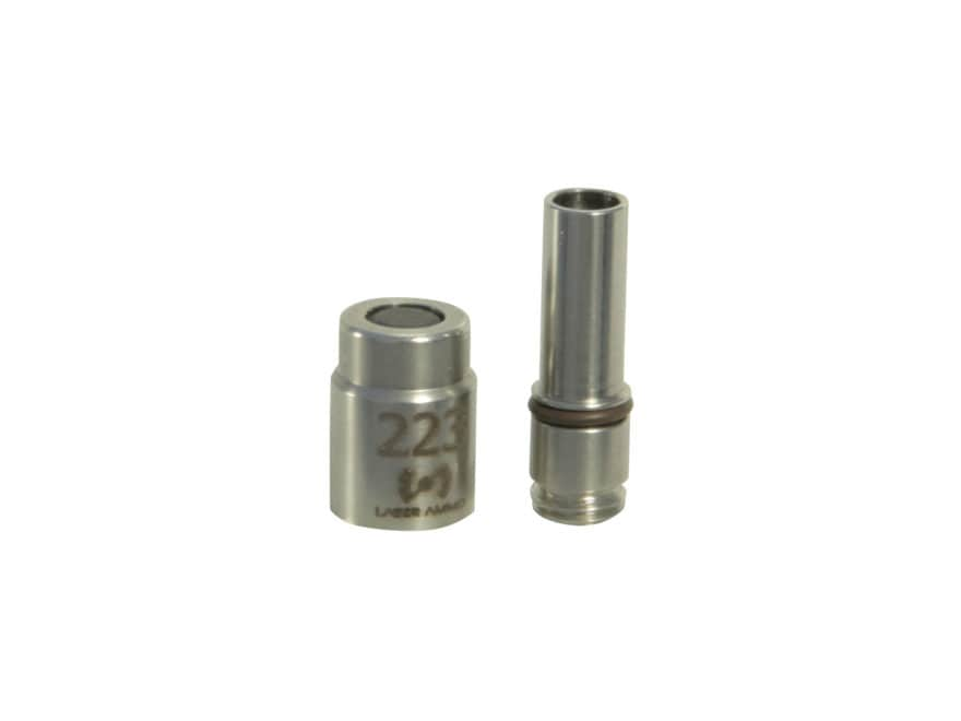 Laser Ammo SureStrike Laser Trainer AR-15 Adapter 223 Remington, 5.56x45mm