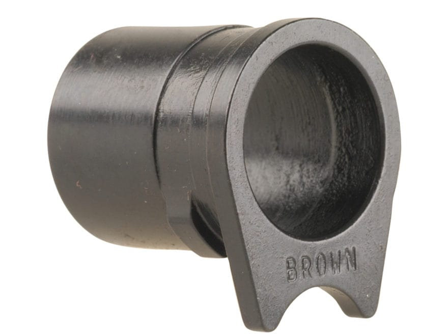 Ed Brown Oversize Barrel Bushing 1911 Government