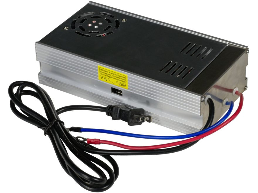 Hatsan TactAir Spark 12V Power Supply