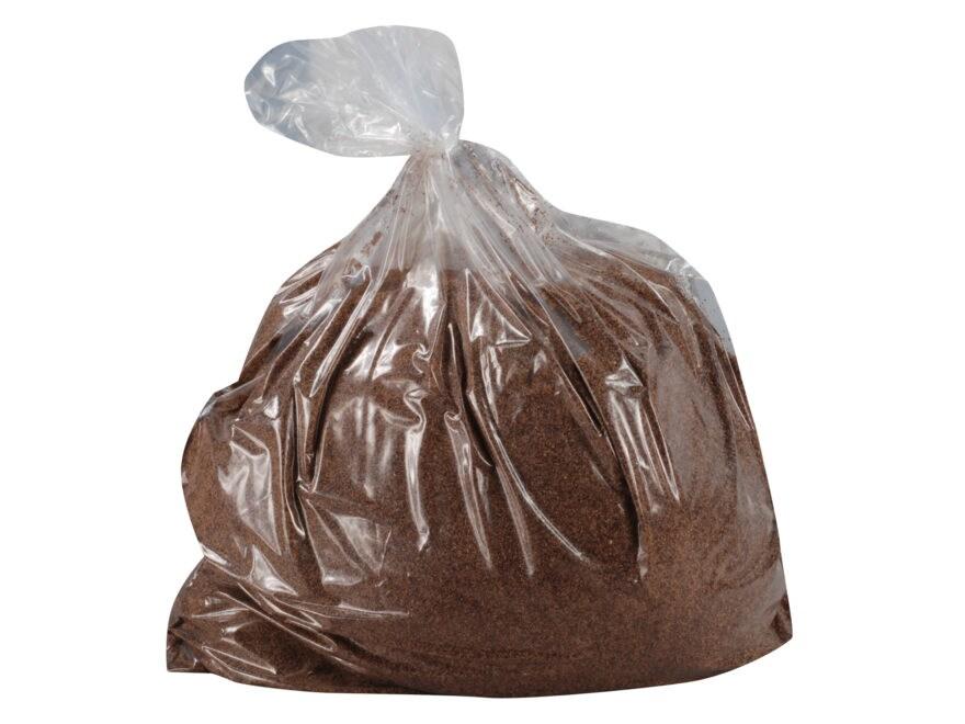 Frankford Arsenal Brass Cleaning Media Walnut Hull 18 lb Bag