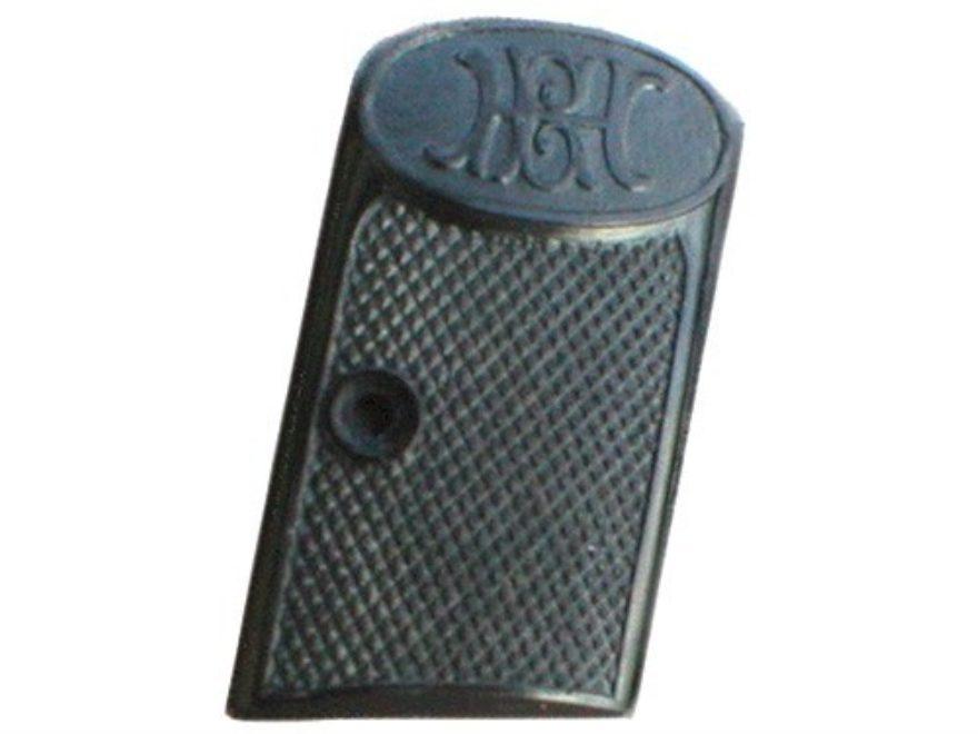 Vintage Gun Grips Bulwark 25 ACP Polymer Black