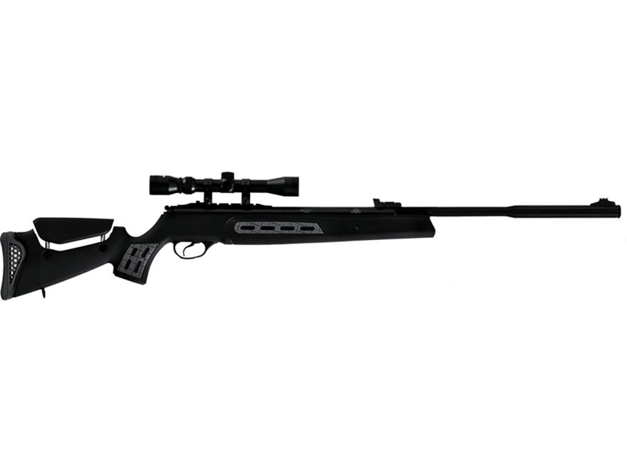 Hatsan Model 125 Sniper Vortex QE Air Rifle with Scope
