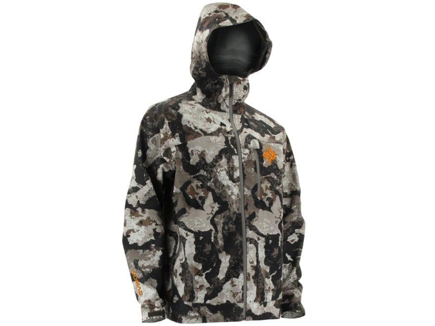 Nomad Men's Hailstorm Waterproof Jacket