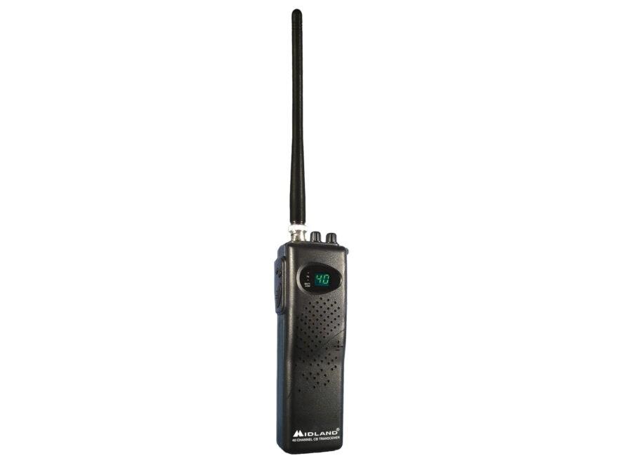 Midland 75-785 40 Channel Handheld CB Radio