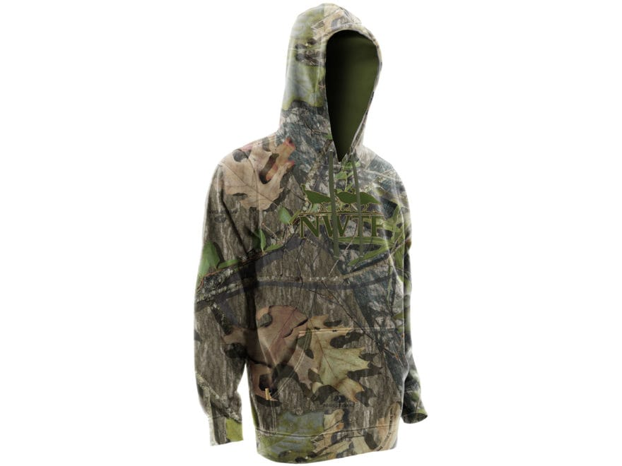 Nomad Men's NWTF Logo Hoodie Polyester