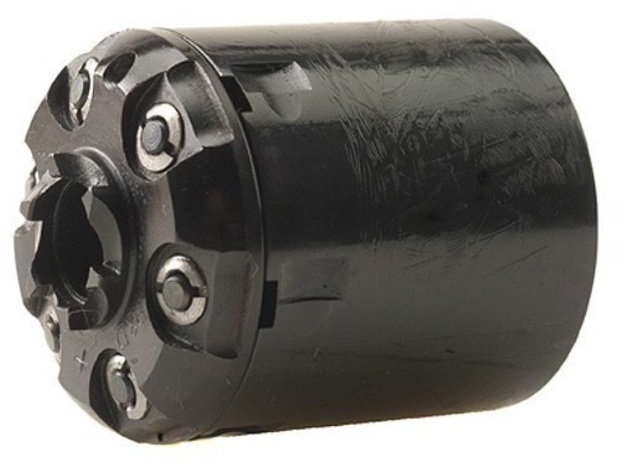 Howell Old West Conversions Conversion Cylinder 36 Caliber Pietta 1851-1861 Navy Steel ...