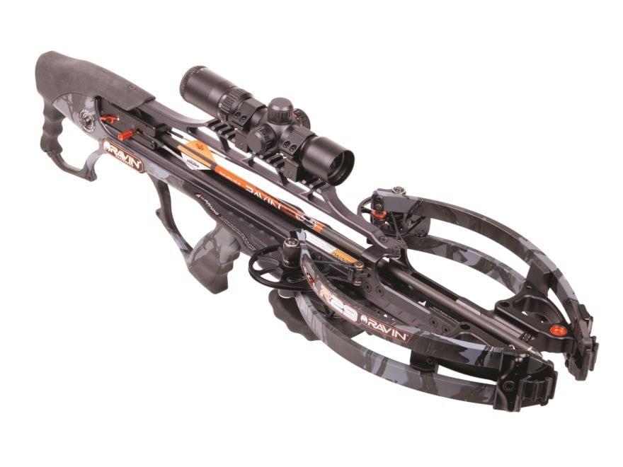Ravin R29 Predator Crossbow Package