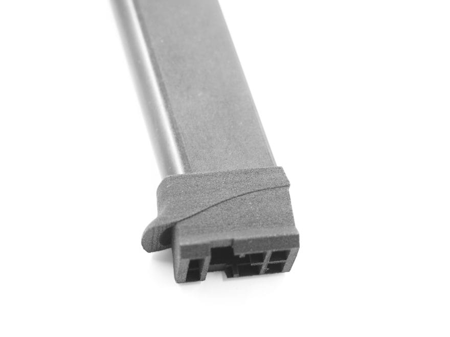 MantisX Ruger LCP Magazine Floor Plate Rail Adapter