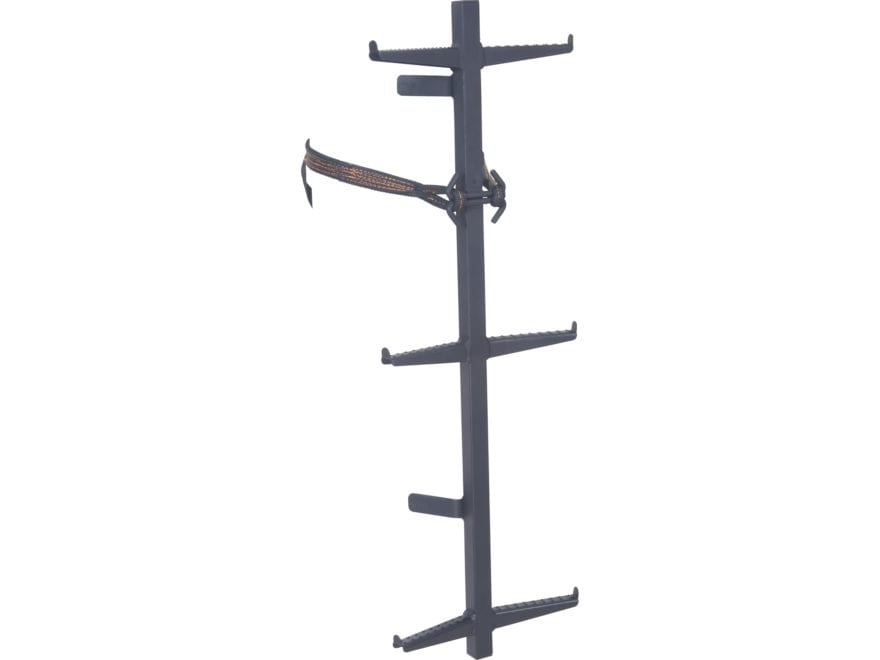 Millennium Treestands Hang On Ladder Sections Steel Pack of 4