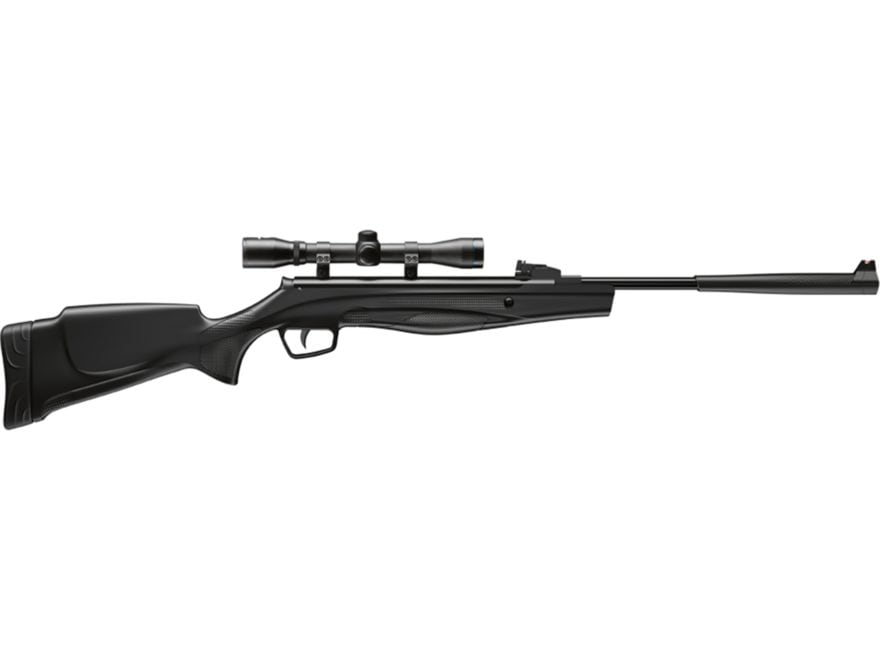 Stoeger S3000-C 177 Caliber Pellet Air Rifle with Scope