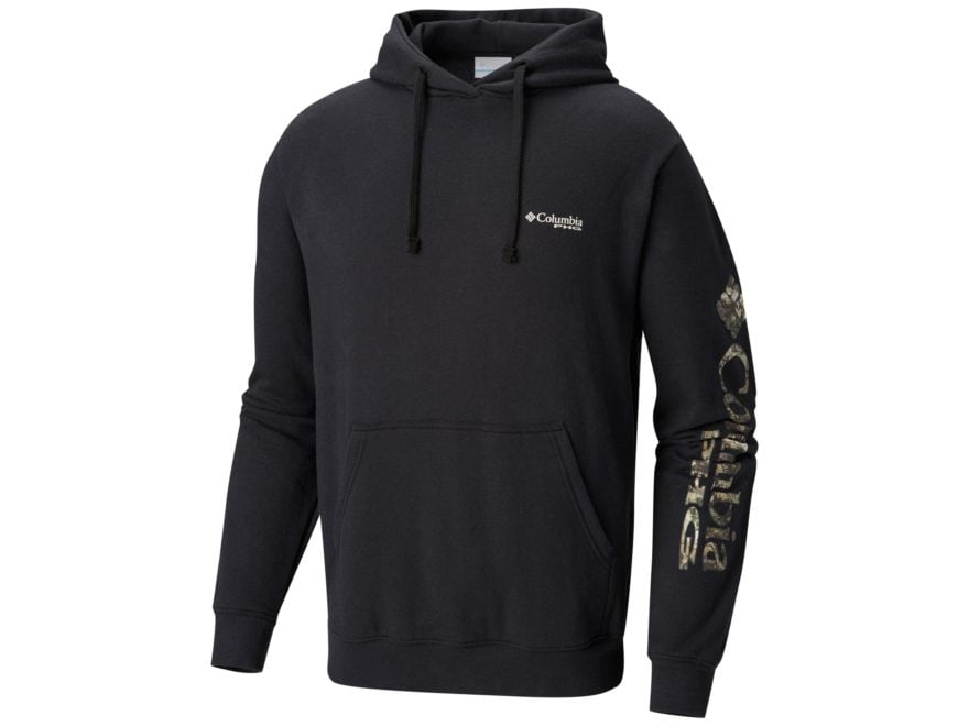 Columbia Men's PHG Sleeve Hoodie Cotton/Poly
