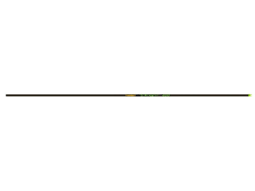 Gold Tip Velocity XT Carbon Arrow