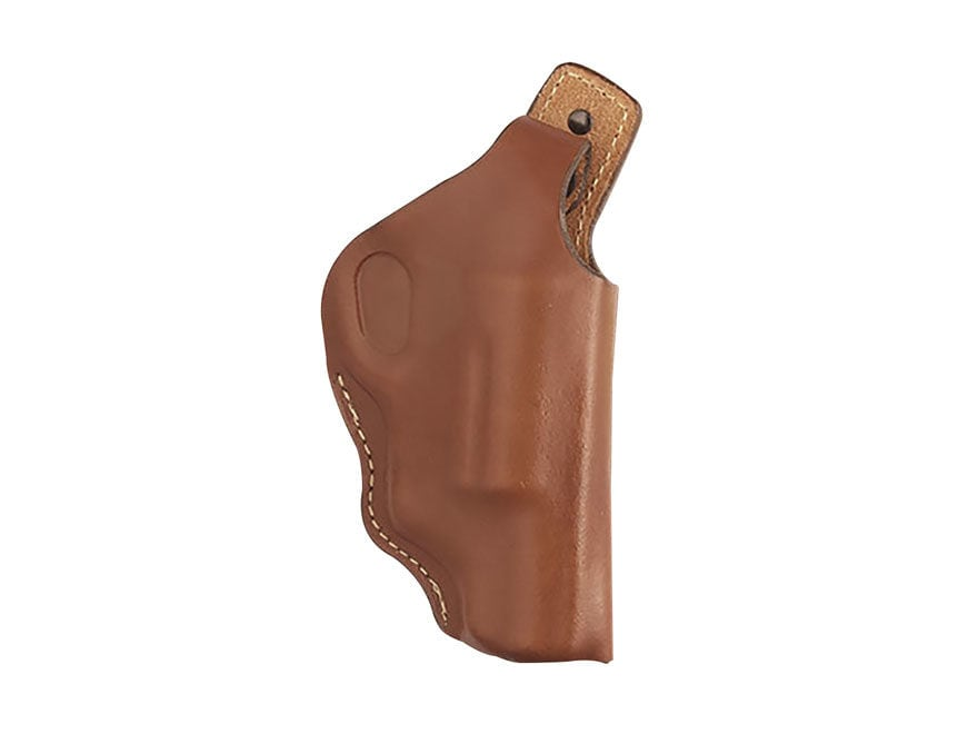 Hunter High Ride Thumb Break Concealment Holster