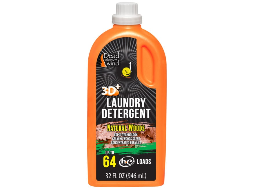 Dead Down Wind E1 Esp Scent Elimination Laundry Detergent