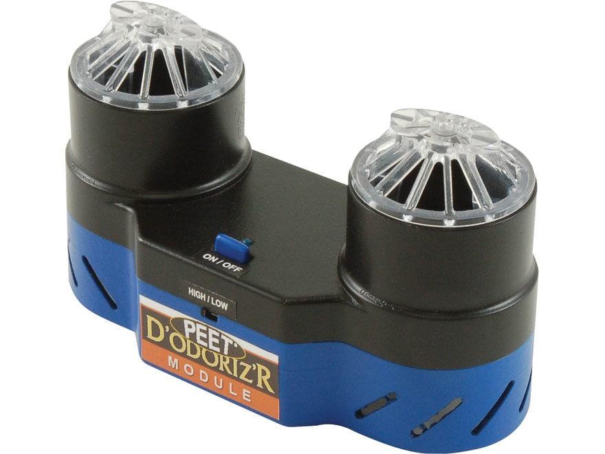 Peet Dryer DeOdorizer Module Black