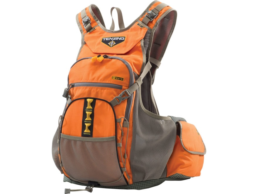 Tenzing TZ BVB16 Upland Game Vest Backpack