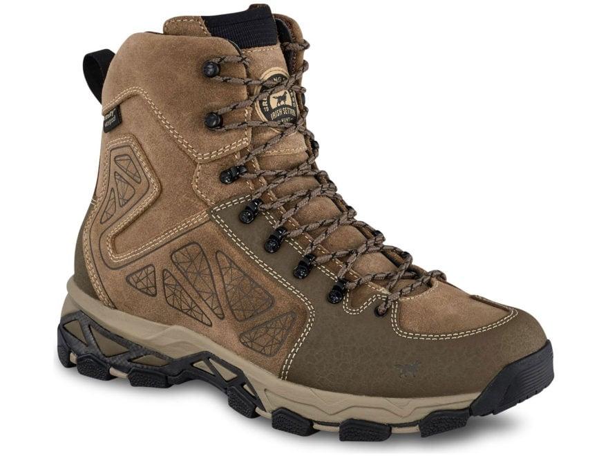 "Irish Setter Ravine 7"" Hunting Boots Men's"