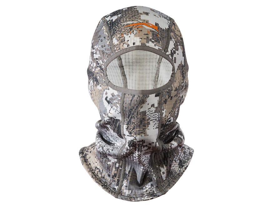 Sitka Gear Core Heavyweight Balaclava Polyester