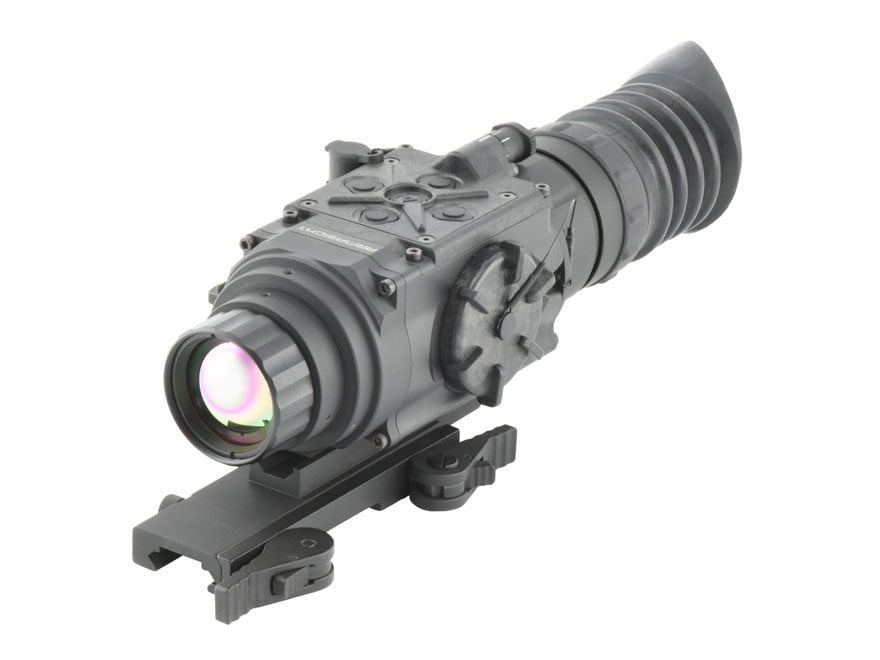 Armasight Predator 640 30Hz FLIR Tau 2 Thermal Imaging Rifle Scope 1-8x 25mm Quick-Deta...