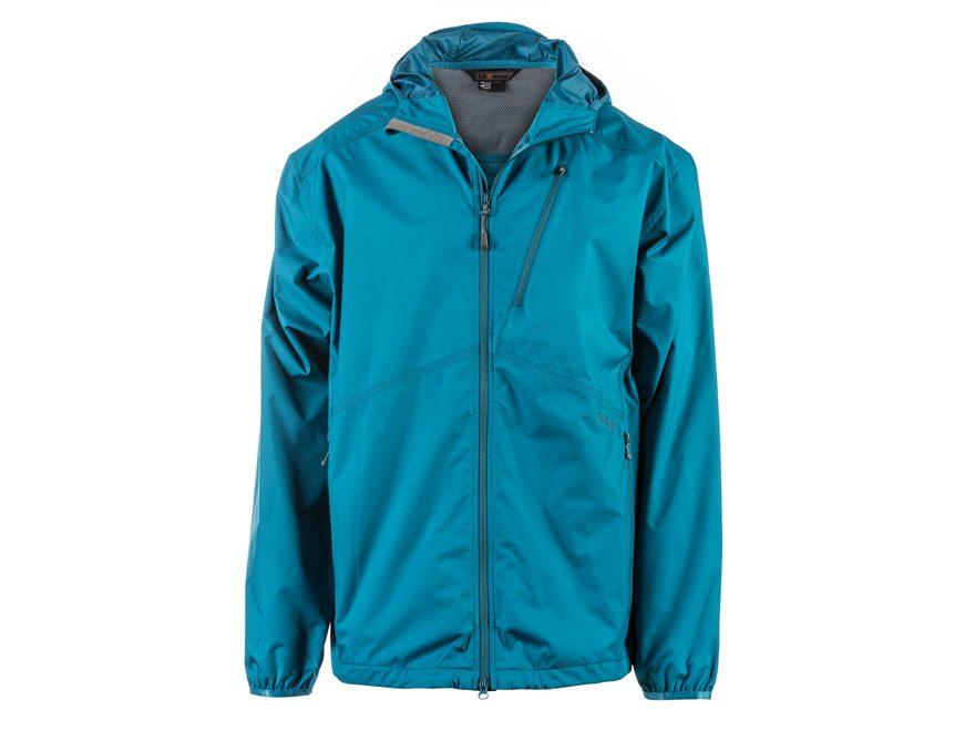 5.11 Men's Cascadia Windbreaker Jacket Polyester