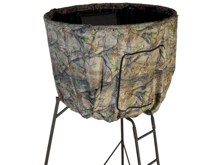 Muddy Outdoors Made-To-Fit Blind Kit IV for Liberty Blind Camo