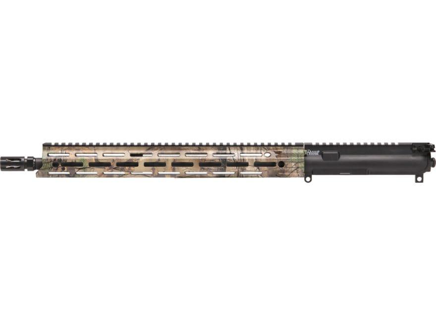 """Daniel Defense AR-15 Upper Receiver Assembly 5.56x45mm NATO 16"""" Barrel Realtree Xtra Camo"""