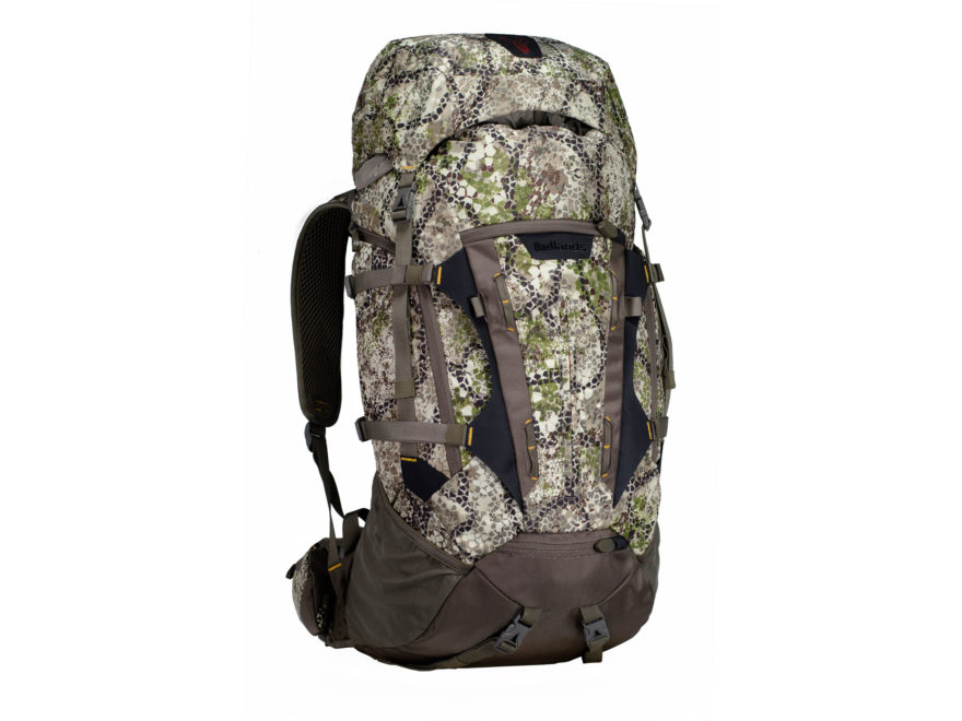 Badlands Sacrifice LS Backpack Badlands Approach Camo