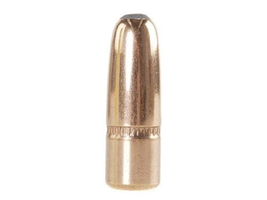 Woodleigh Bullets 375 Caliber (375 Diameter) 300 Grain Weldcore Round Nose Soft Point B...