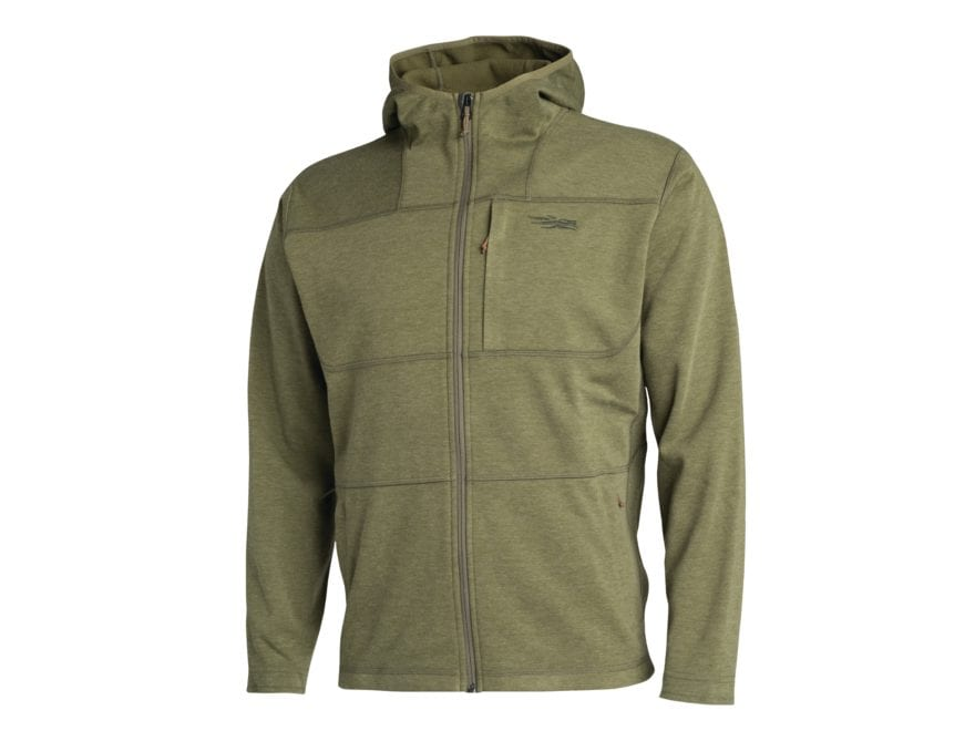 Sitka Gear Men's Camp Hoody Polyester/Wool