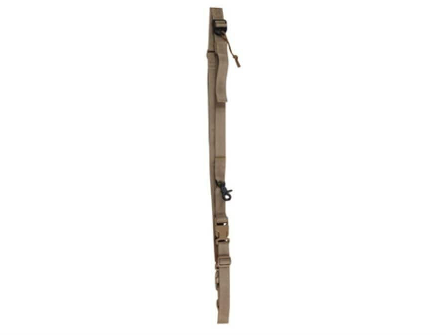 VTAC Bow Sling Nylon Coyote Tan
