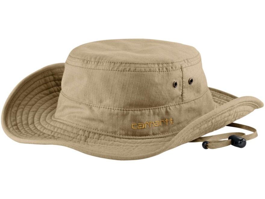 23d3efc3b7018 Carhartt Billings Hat Dark Khaki Large XL