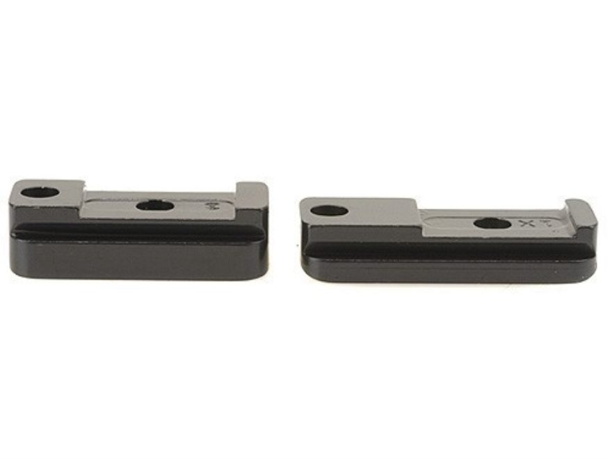 Talley 2-Piece Scope Base Remington 700, Howa 1500