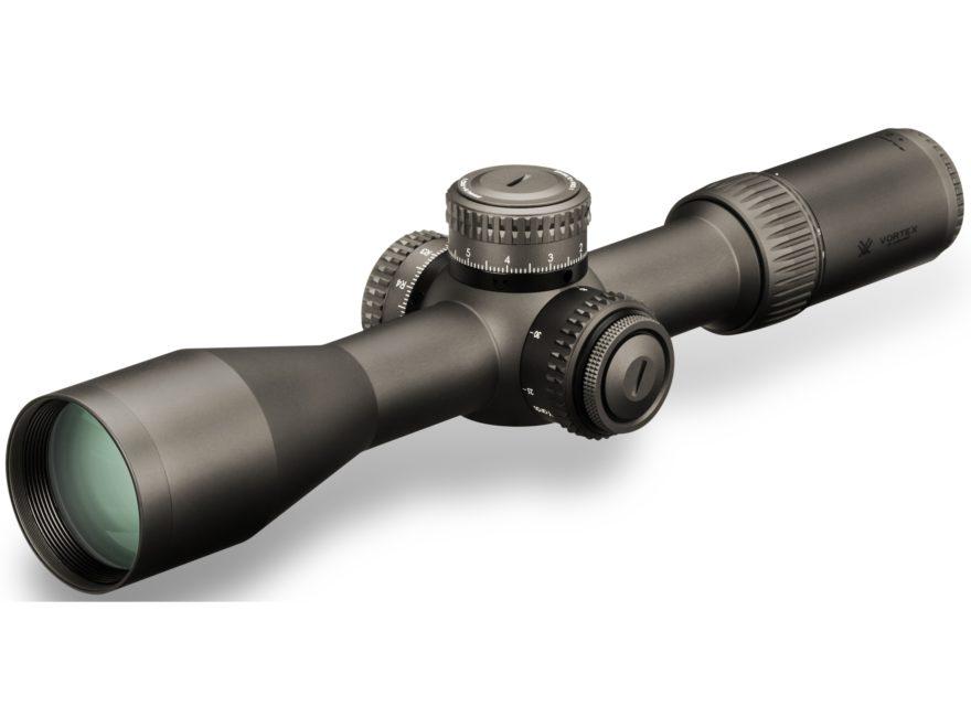 Vortex Optics Razor HD Gen II Rifle Scope 34mm Tube 3-18x 50mm Side Focus 1/10 MIL Adju...