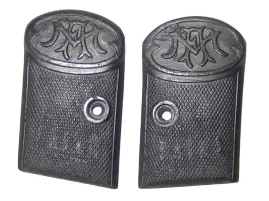 Vintage Gun Grips Prima 25 ACP Polymer Black
