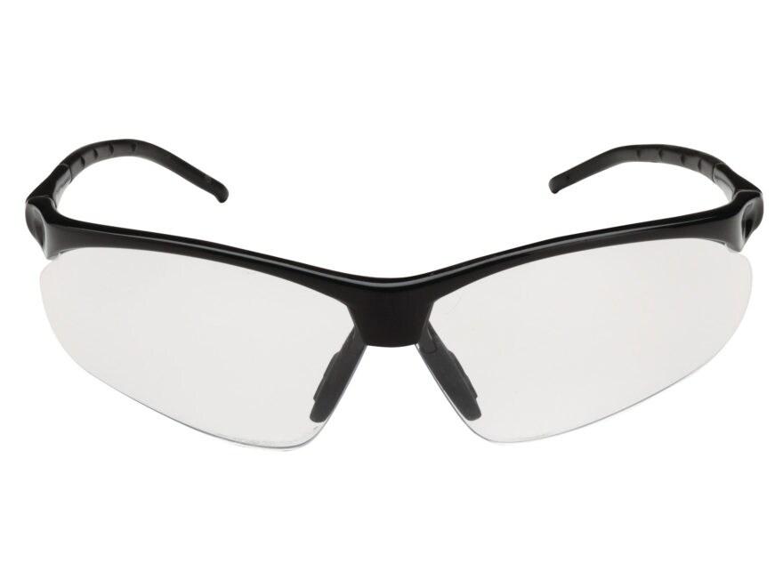 Champion Flex Wire Ballistic Shooting Glasses Black Frame - MPN: 40660