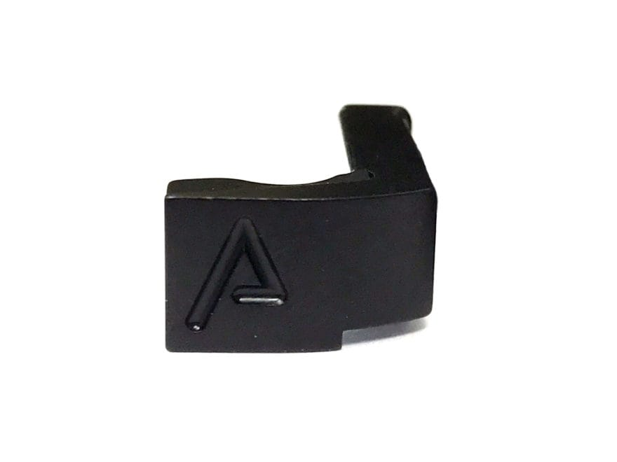 Agency Arms Magazine Release Glock 17, 19, 22, 23, 24, 25, 26, 27, 28, 31, 32, 33, 34, ...