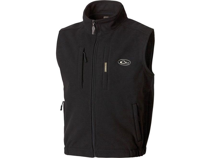 Drake Men's Windproof Layering Vest