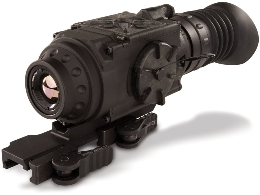 FLIR Thermosight PRO PTS233 Thermal Imaging Rifle Scope 1.5-6x 19mm 60Hz 320x256 Quick-...