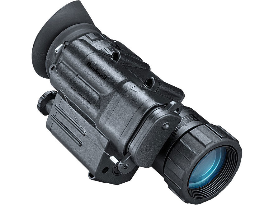 Bushnell AR Optics Digital Sentry Night Vision Monocular 2x Black