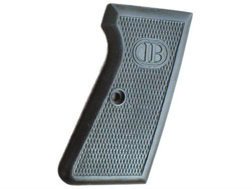 Vintage Gun Grips Bernardelli Standard Hammerless 32 ACP Polymer Black