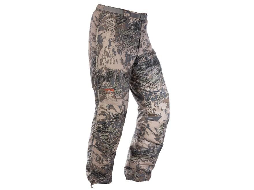 Sitka Gear Men's Kelvin Lite Insulated Pants Polyester