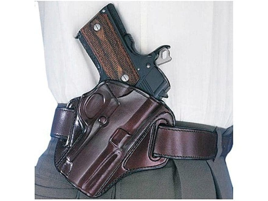 Galco Concealable Belt Holster Right Hand Glock 20 21 Mpn Con228h
