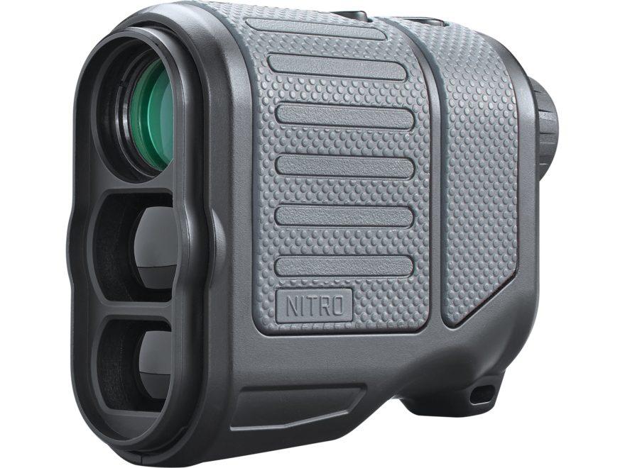 Bushnell Nitro 1 Mile ARC Laser Rangefinder 6x