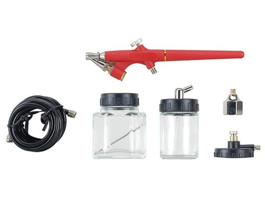 Lauer Custom Weaponry Starter Airbrush Kit